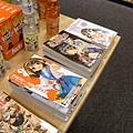 在這裡看到日本的漫畫好妙