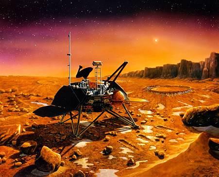 火星逆行.
