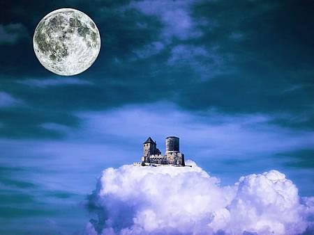 full-moon-滿月