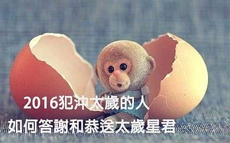 属猴2017