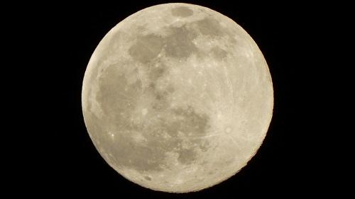 moon-滿月
