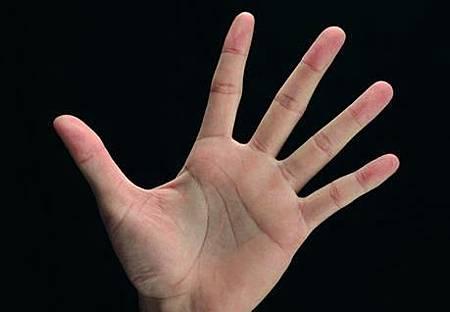 手掌有川字代表什么