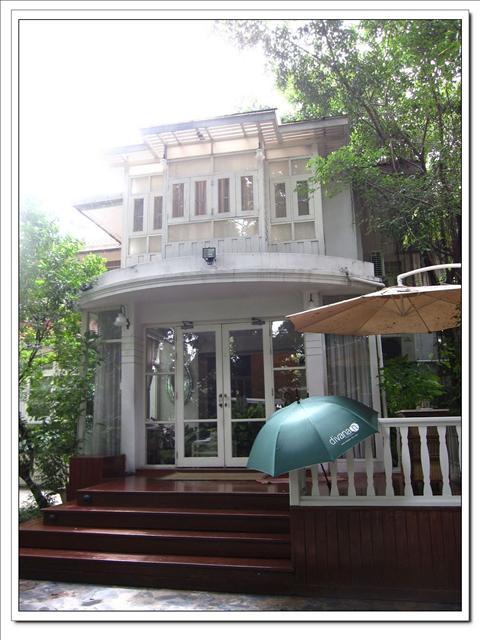 【09曼谷.天使之城】- DAY6 花園別墅Divana nurture SPA(已歇業)