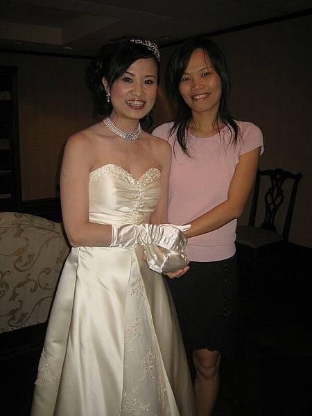 新娘 & 阿珠