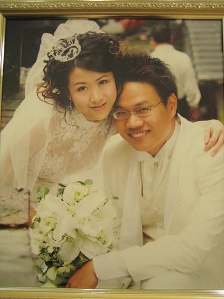 (蘇菲雅)婚紗照-1