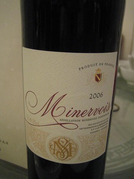 法國AOC紅酒,順口好喝不會澀