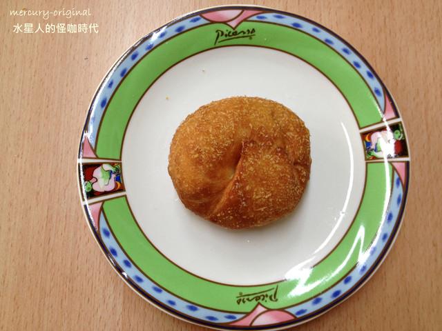 1372267370 1894389571 - 台中西屯【福安甜甜圈】福安郵局旁超美味脆皮甜甜圈~下午茶百分百適用