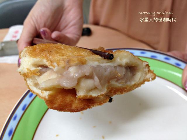 1372267381 4259463035 - 台中西屯【福安甜甜圈】福安郵局旁超美味脆皮甜甜圈~下午茶百分百適用