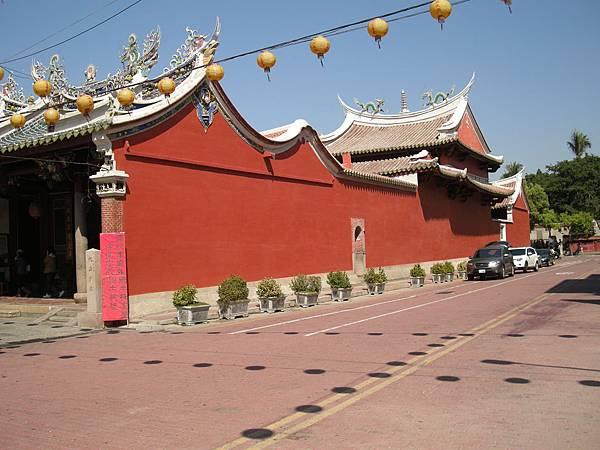 5祀典武廟-台南市政府