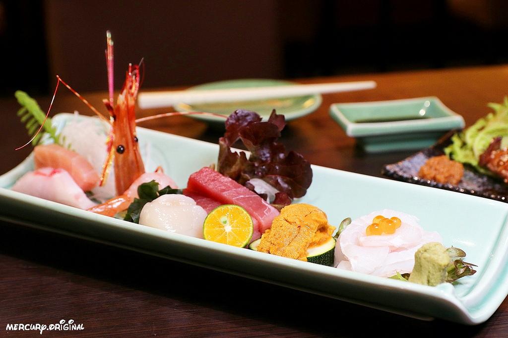 1546203429 2523000028 - 熱血採訪|良津日本料理,台中居酒屋平價串燒,生魚片燒烤鍋物選擇多,暢飲生啤清酒!