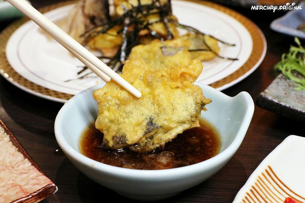 1546203463 3358191255 - 熱血採訪|良津日本料理,台中居酒屋平價串燒,生魚片燒烤鍋物選擇多,暢飲生啤清酒!