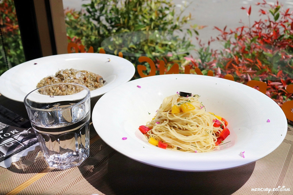 1546206233 3159162414 - 熱血採訪 摩吉斯烘焙樂園,大坑義法創意料理餐廳,義大利麵、燉飯、排餐新菜單登場!