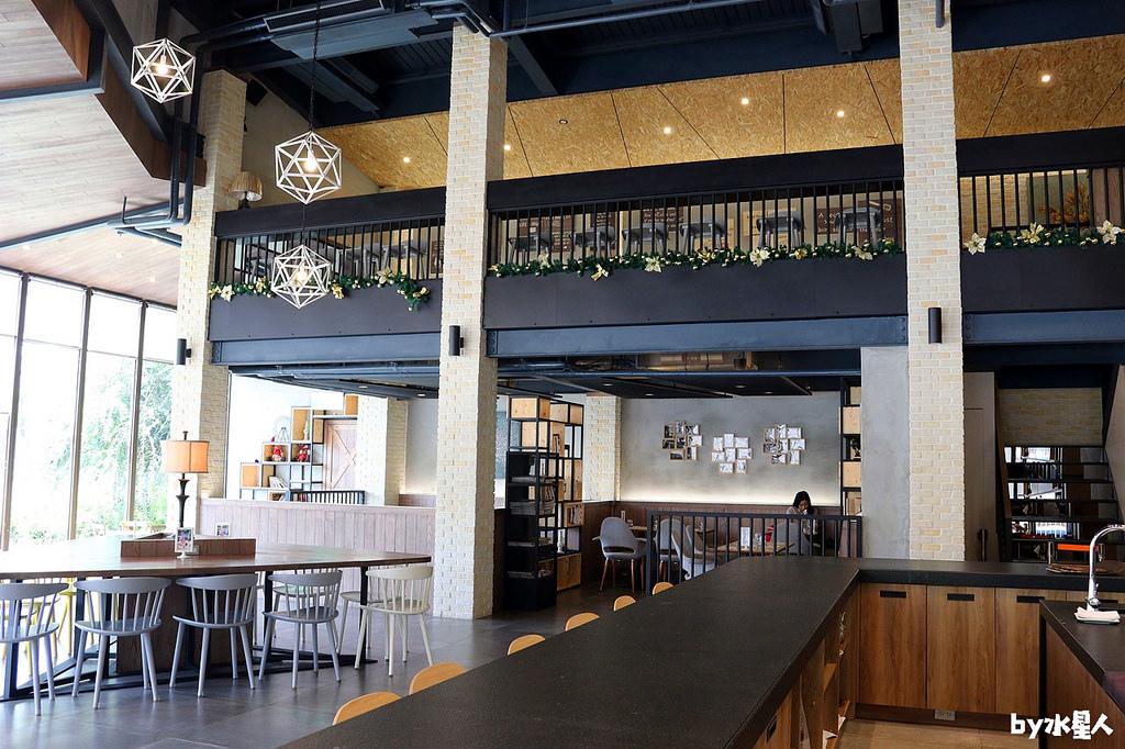 1546206240 687012838 - 熱血採訪 摩吉斯烘焙樂園,大坑義法創意料理餐廳,義大利麵、燉飯、排餐新菜單登場!