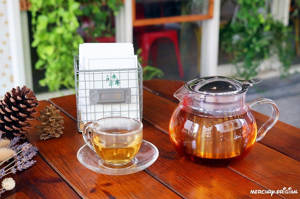 太妃糖紅茶