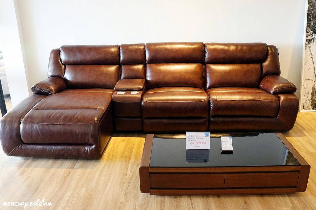 30L型電動沙發campo