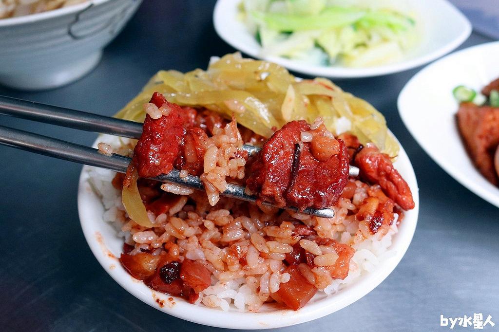 冬瓜楊滷肉飯