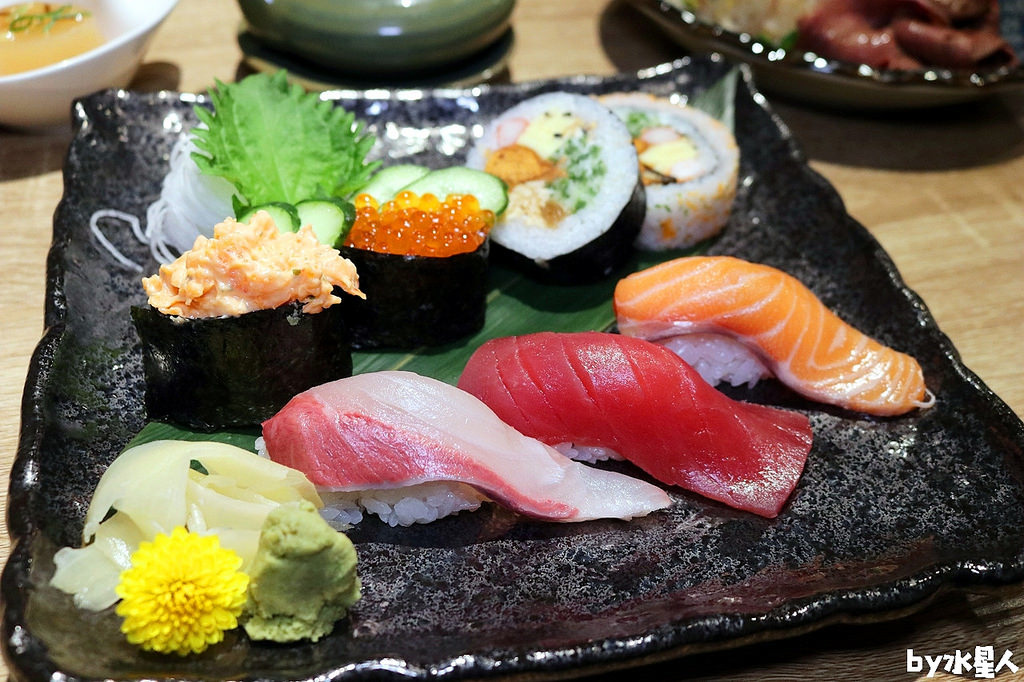 台中平價握壽司