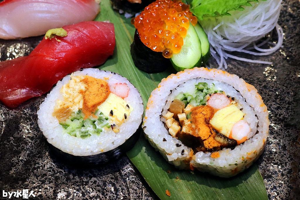 台中捲壽司