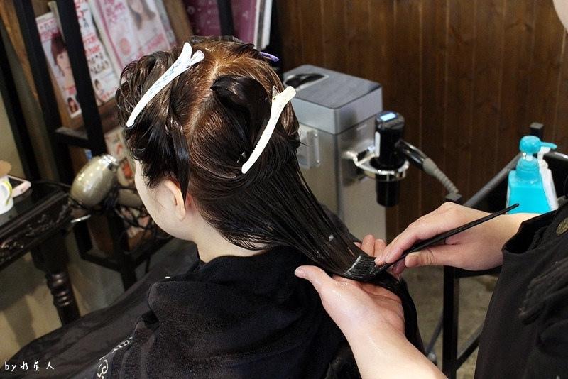 哥德式護髮-台中染髮推薦