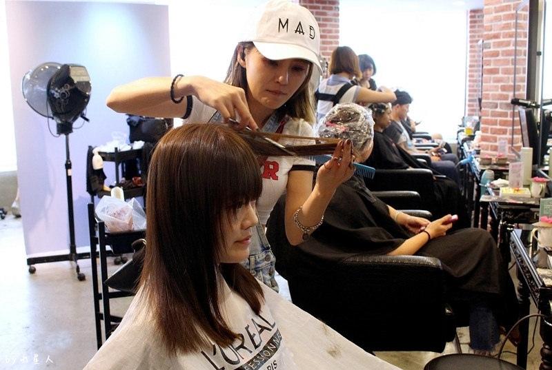 剪髮造型-台中染髮推薦