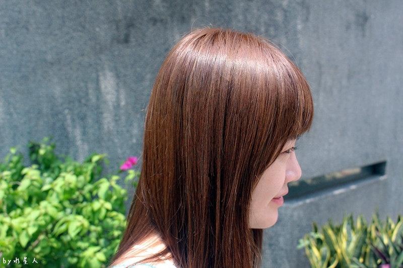 髮色自然均勻-台中染髮推薦