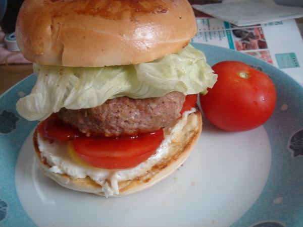貝果漢堡排 02.JPG