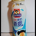桂格喝的燕麥 01.jpg