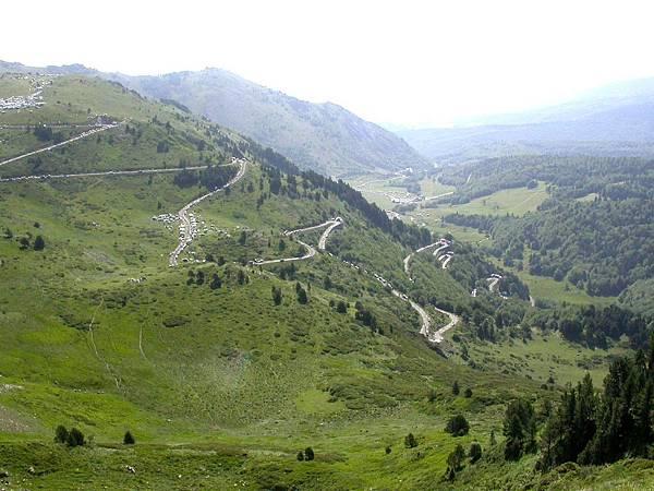 Col_de_Pailhères_versant_Est_16.07.05.JPG