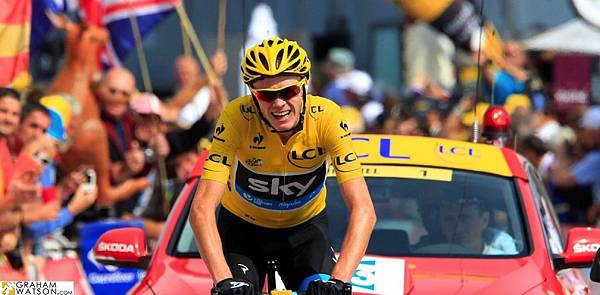 3 Christopher FROOME© Chris Froome.com