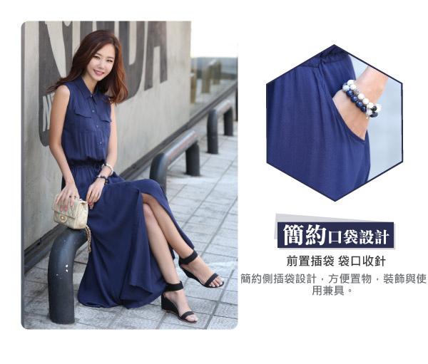 LIYO理優洋裝正韓時尚襯衫領長洋裝610-2.jpg