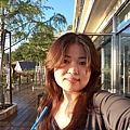 on the balcony 02