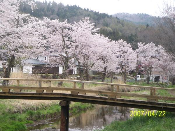橋上風景02