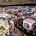 2008 London Book Fair