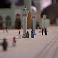 Mecca model 06