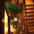 staircase of Libert