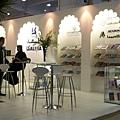 London Book Fair -Arabian Booth01