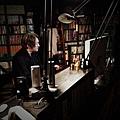 京極與他的書房