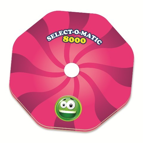 selectomatic8000x