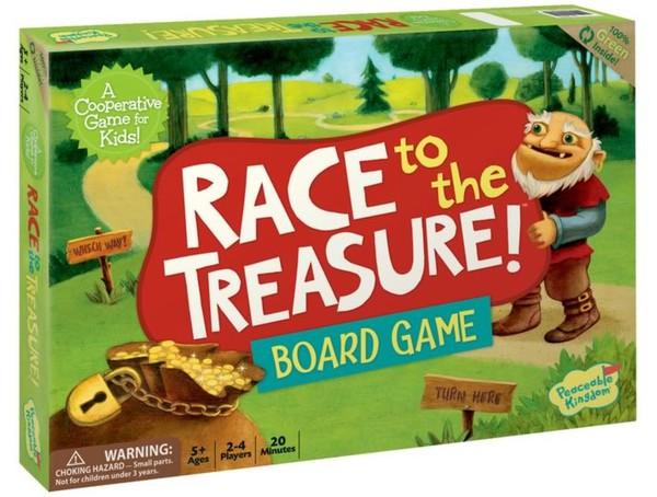 RacetoTreasure