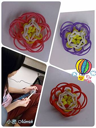 小密_Rainbowloom_Flower_2014-08-06.jpg