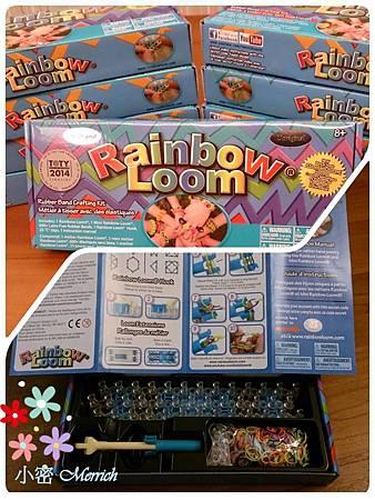 小密_Rainbowlooms