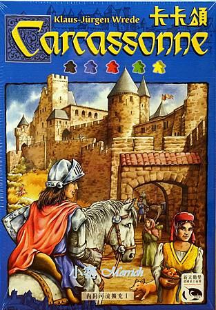 小密_Carcassonne_27