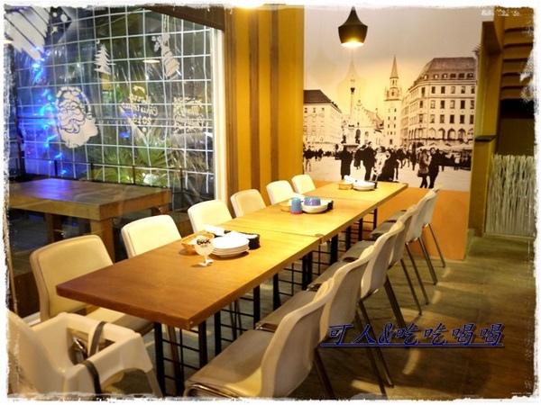 路德威手工啤酒餐廳:<台中餐廳>意猶未盡,用餐過程稱讚不斷「路德威手工啤酒餐廳」