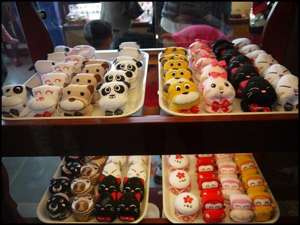 雲林蛋糕毛巾咖啡舘:<雲林新景點>要買毛巾還是吃蛋糕喝咖啡 「雲林蛋糕毛巾咖啡舘 」通通都有~