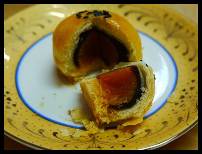 2013金格中秋月餅禮盒試吃:金格中秋月餅~美味探險之星球月餅