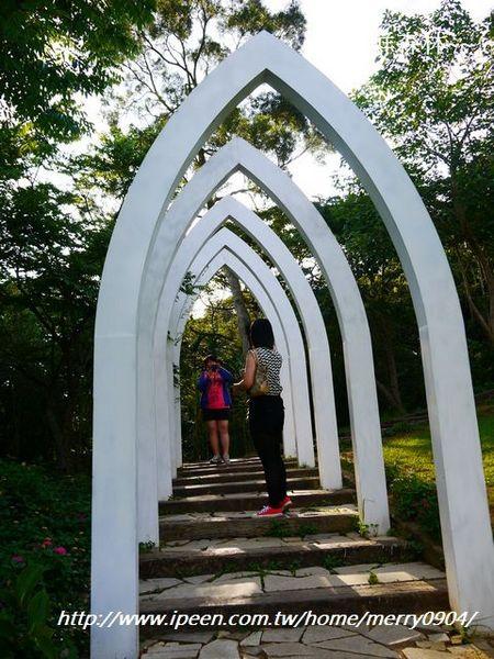 心鮮森林莊園:拍照的新景點~~心鮮森林莊園