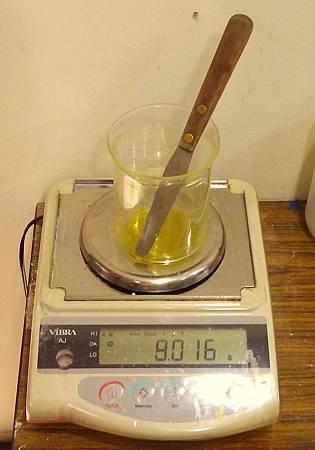 1特級橄欖油8ml