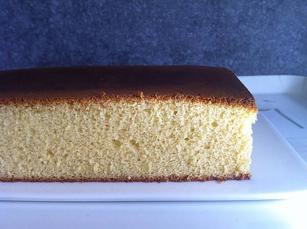 castella cake2
