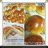 奶酥甜麵包2