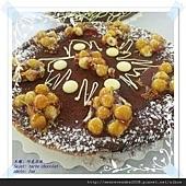 生活記事+巧克力派(tarte chocolat)